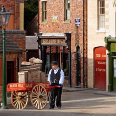 Ironbridge – Blists Hill Victorian Town