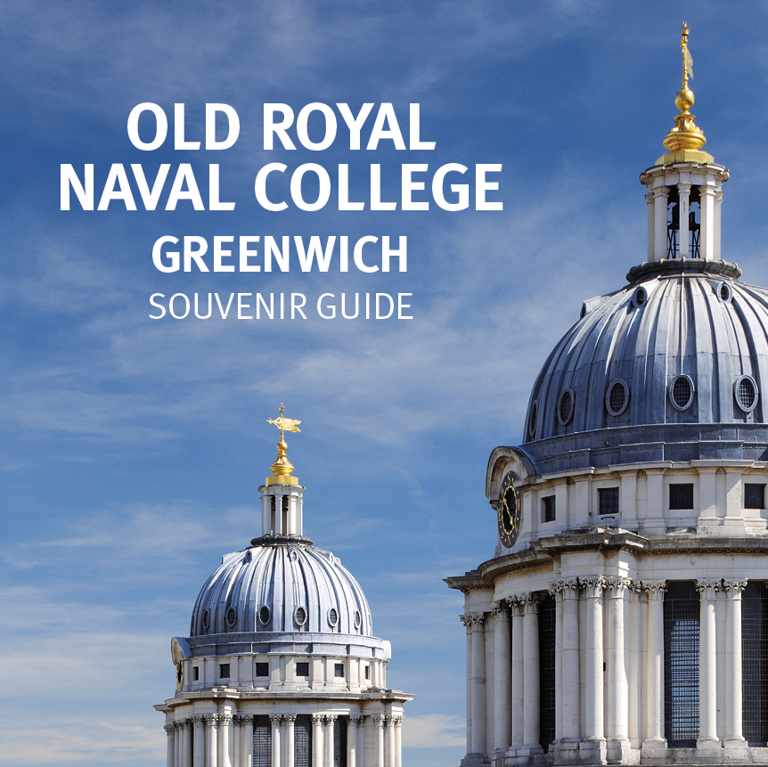 The Old Royal Navy College, Greenwich