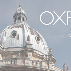 Oxford: Visitors Guide